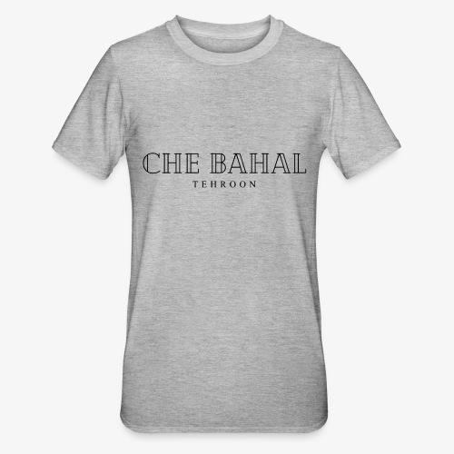 CHE BAHAL - Unisex Polycotton T-Shirt