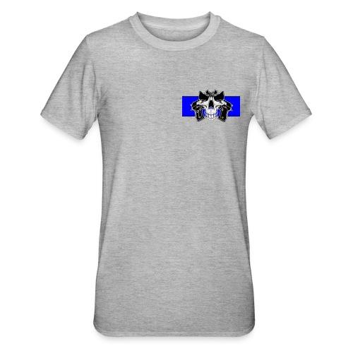skull full - Camiseta en polialgodón unisex