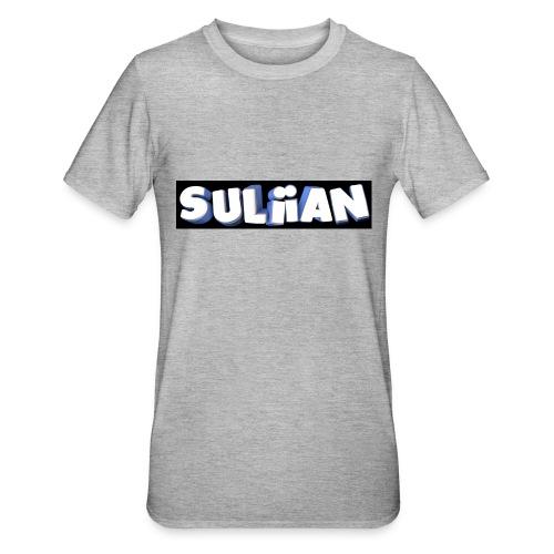 Suliian -Schrift 1 - Unisex Polycotton T-Shirt