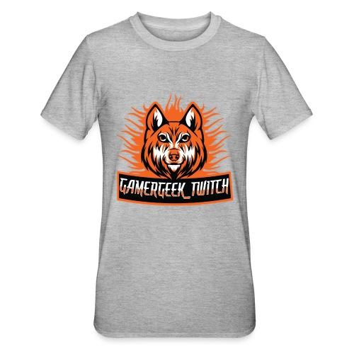 GamerGeek Logo XXXL - Unisex Polycotton T-Shirt