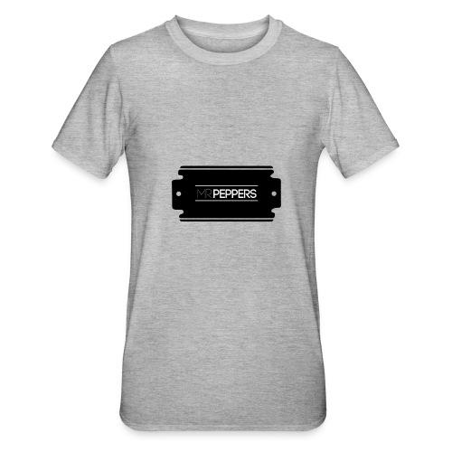 MR PEPPERS Logo classic - Unisex Polycotton T-Shirt