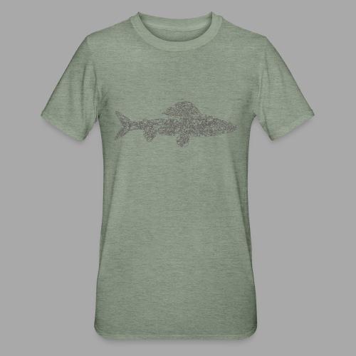 grayling - Unisex polypuuvilla-t-paita