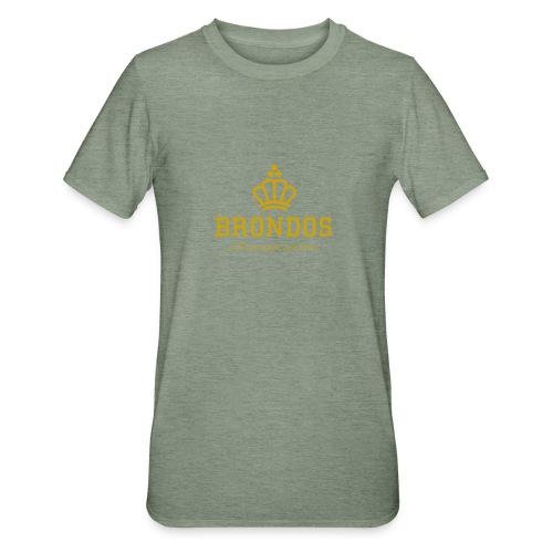 Brondos - Unisex polypuuvilla-t-paita