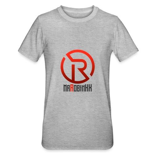 MrRobinhx - Unisex Polycotton T-skjorte