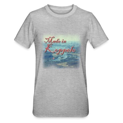 Made in Koppelo lippis - Unisex polypuuvilla-t-paita