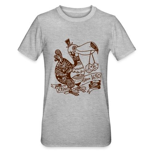 Dronte - Unisex Polycotton T-Shirt