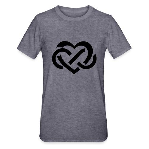 Vriendschap - Unisex Polycotton T-shirt