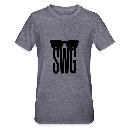 Swag - Unisex Polycotton T-shirt
