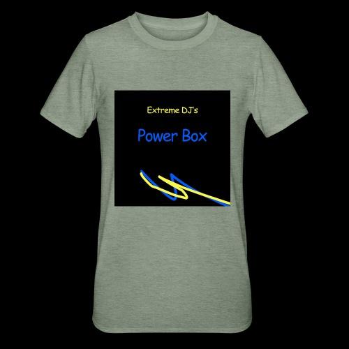 powerbox - Unisex polypuuvilla-t-paita