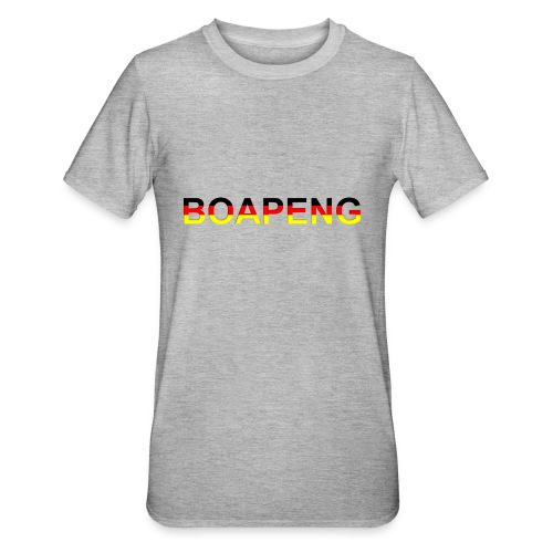 Boapeng - Unisex Polycotton T-Shirt
