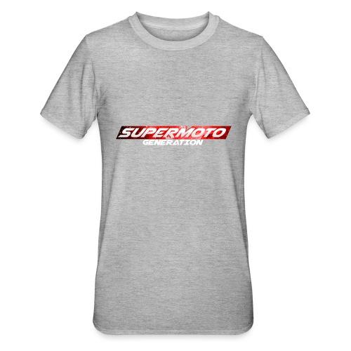 Supermoto Generation Hoodie - Unisex Polycotton T-Shirt