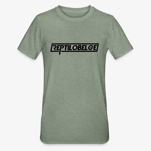 M1 Reptilobelge - T-shirt polycoton Unisexe