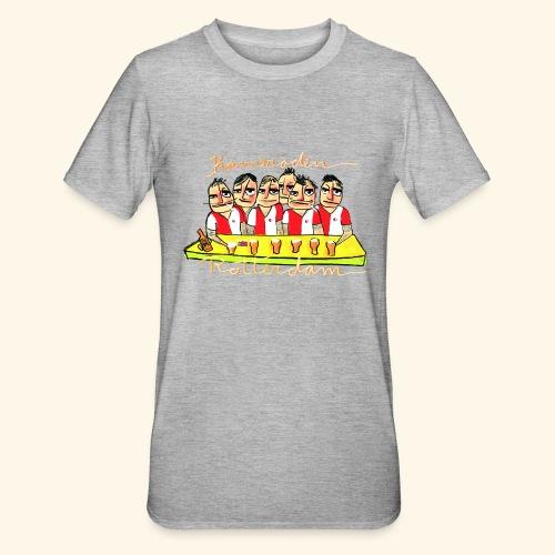 Kameraden Feyenoord - Unisex Polycotton T-shirt