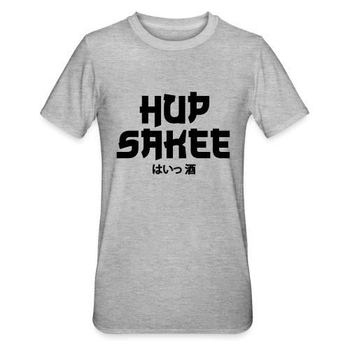 Hup Sakee - Unisex Polycotton T-shirt