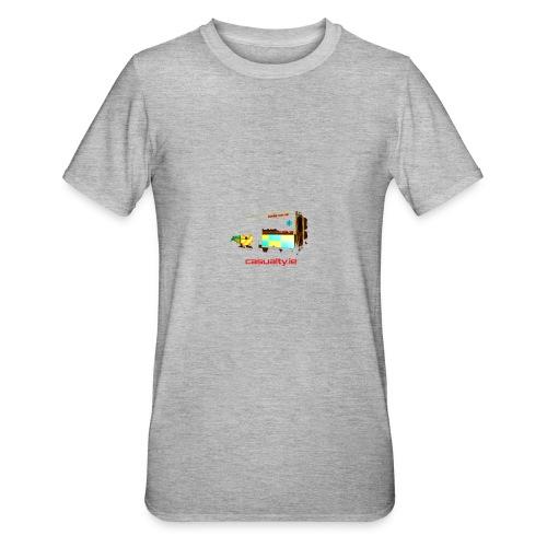 maerch print ambulance - Unisex Polycotton T-Shirt