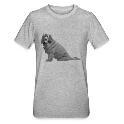 newfoundland - Unisex polycotton T-shirt