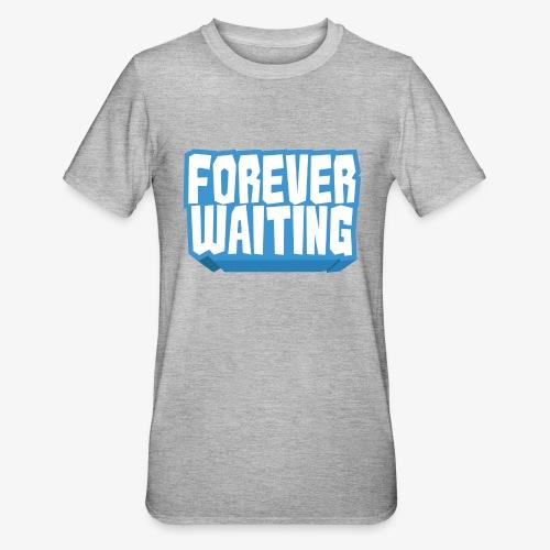 Forever Waiting - Unisex Polycotton T-Shirt