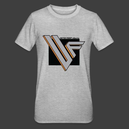 United Front - Unisex polypuuvilla-t-paita