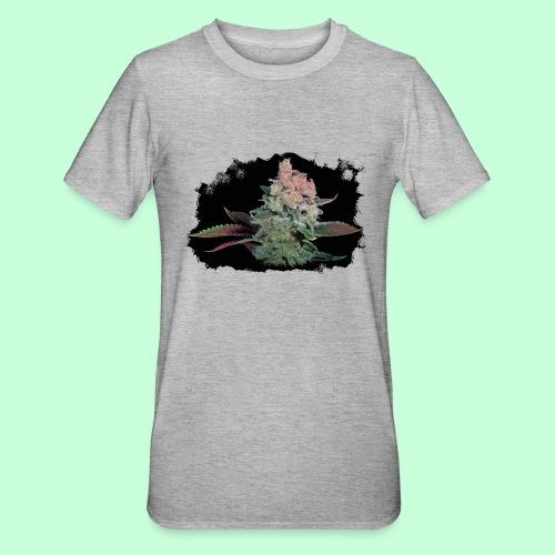 Pflänzchen png - Unisex Polycotton T-Shirt