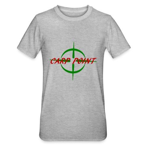 Carp Point - Unisex Polycotton T-Shirt