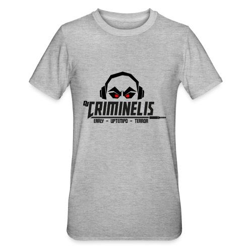 criminelis - Unisex Polycotton T-shirt