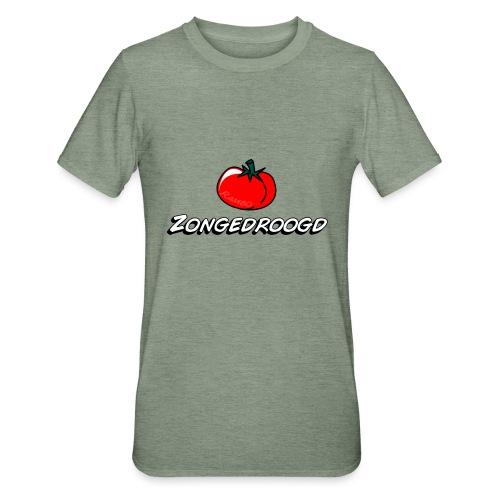 ZONGEDROOGD - Unisex Polycotton T-shirt
