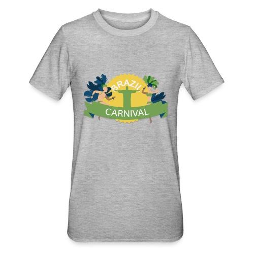 Encontro Carnaval Rio de janeiro - Unisex Polycotton T-Shirt