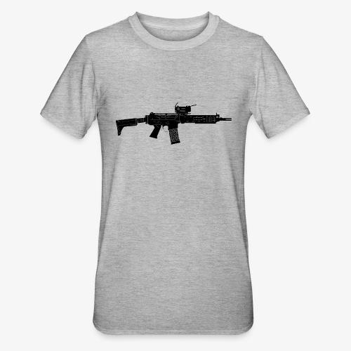 Automatkarbin 5C (Ak5C) - Swedish Assault Rifle - Polycotton-T-shirt unisex