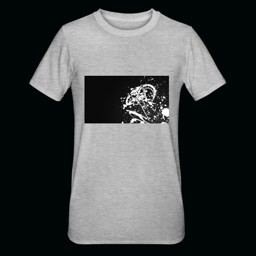 h11 - T-shirt polycoton Unisexe