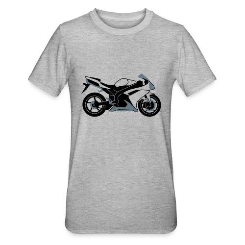 R1 07-on V2 - Unisex Polycotton T-Shirt