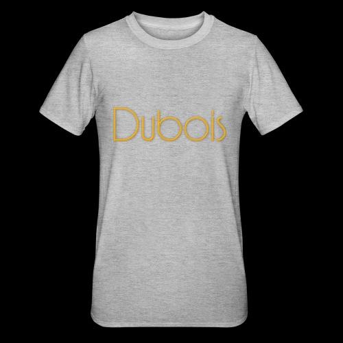 Dubois - Unisex Polycotton T-shirt