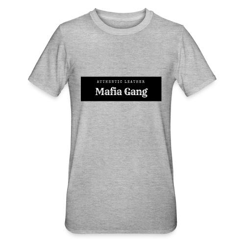 Mafia Gang - Nouvelle marque de vêtements - T-shirt polycoton Unisexe