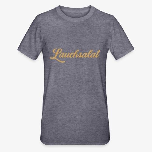 PorrOro - Unisex Polycotton T-Shirt
