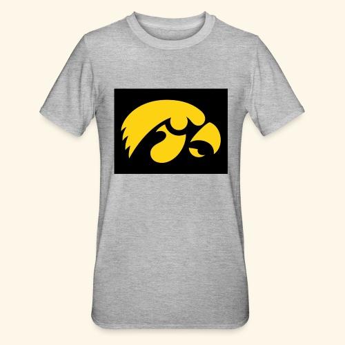 YellowHawk shirt - Unisex Polycotton T-shirt