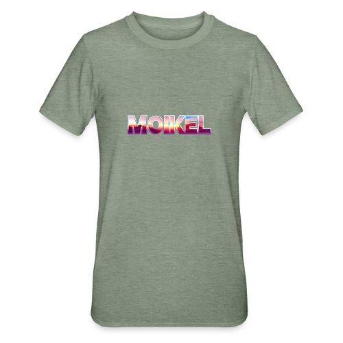 Moikel Rising Sun - Unisex polycotton T-shirt