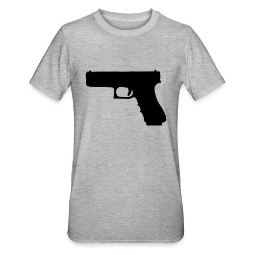 The Glock 2.0 - Unisex Polycotton T-Shirt
