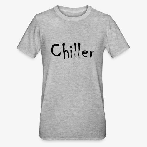 Chiller da real - Unisex Polycotton T-shirt