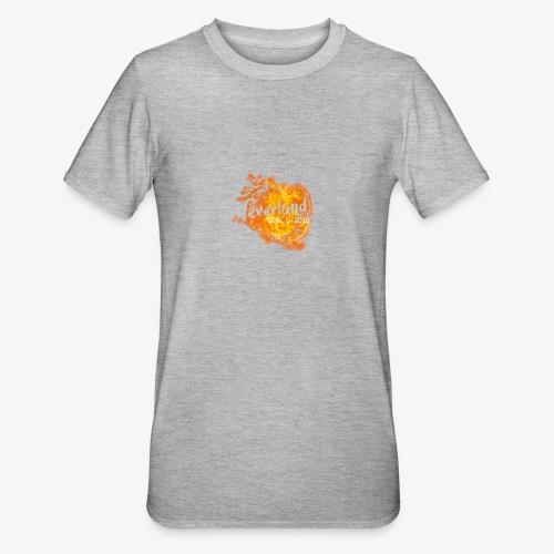 NeverLand Fire - Unisex Polycotton T-shirt