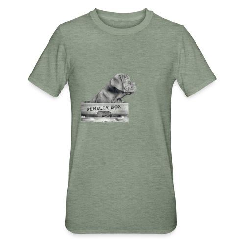 Penalty Box - Unisex polycotton T-shirt
