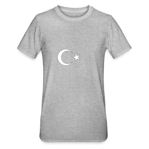Turquie - T-shirt polycoton Unisexe