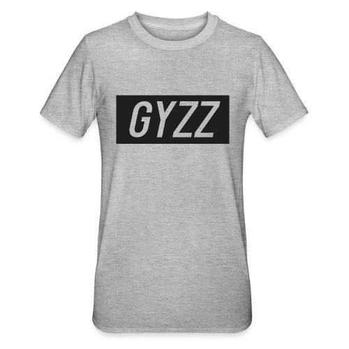 Gyzz - Unisex polycotton T-shirt