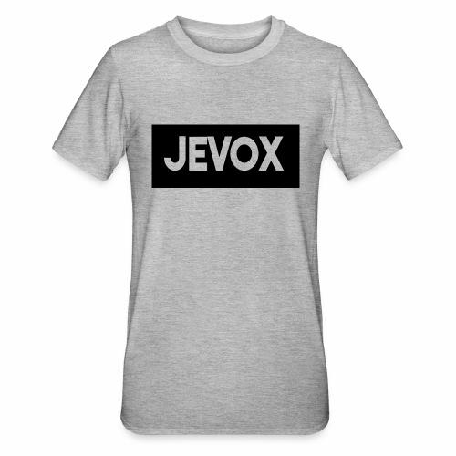 Jevox Black - Unisex Polycotton T-shirt