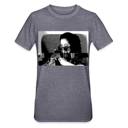 Santa biblia - Camiseta en polialgodón unisex