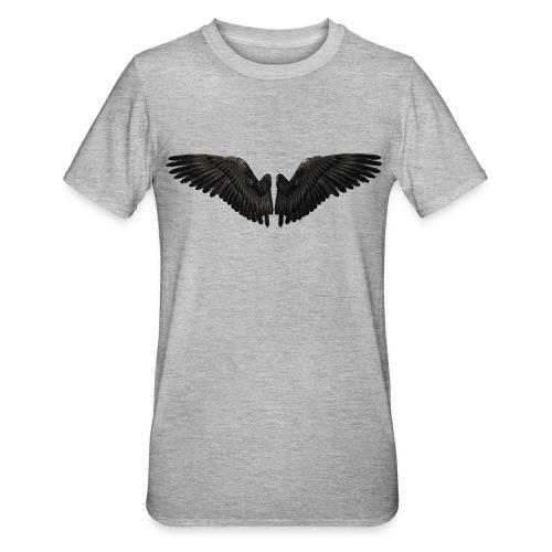 Borderline - T-shirt polycoton Unisexe