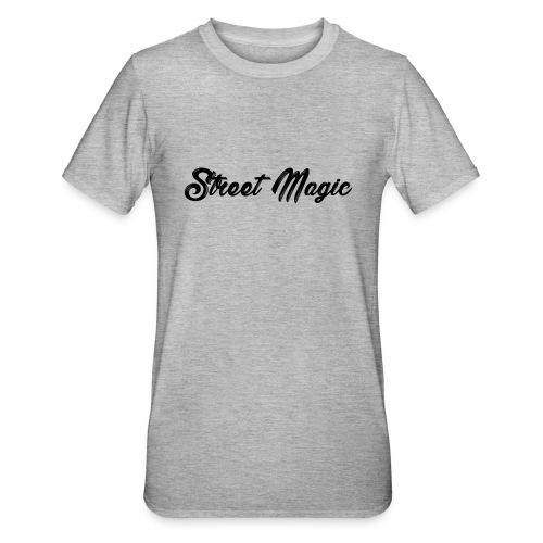StreetMagic - Unisex Polycotton T-Shirt