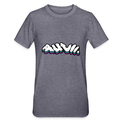 AHVII | Get Spacey - Unisex Polycotton T-shirt