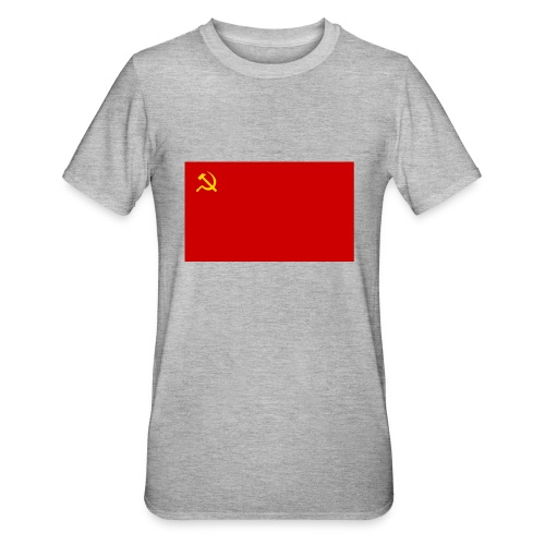 Eipä kestä - Unisex polypuuvilla-t-paita