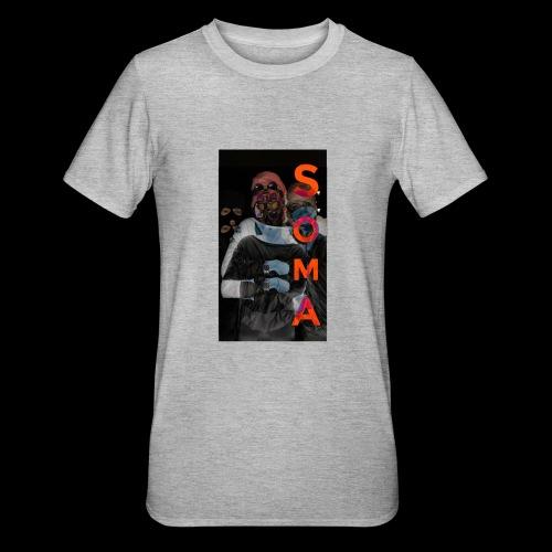 S O M A // Design - Unisex Polycotton T-shirt