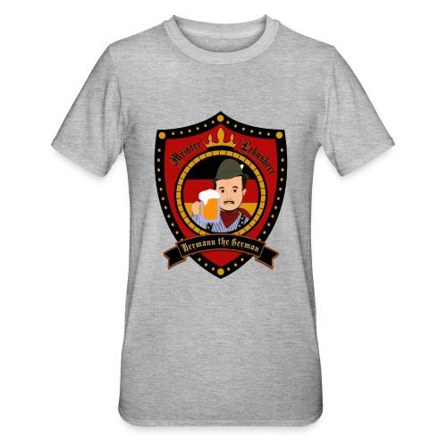 Hermann the German - Unisex Polycotton T-Shirt