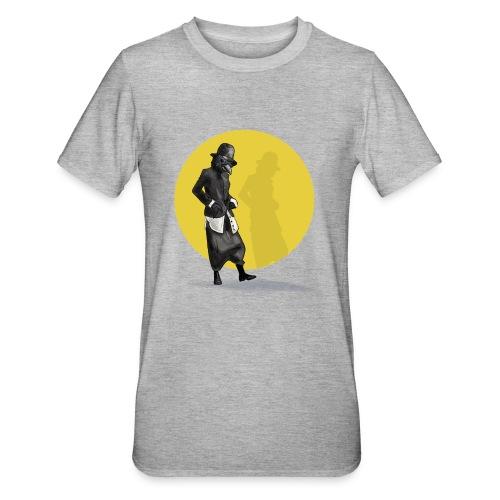 CROW girl - Unisex Polycotton T-Shirt